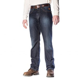 Men's FR Jeans/Canvas Pants