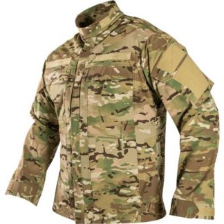 RECON GARRISON SHIRT-MULTICAM