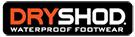 Dry Shod