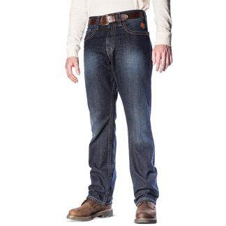 Men's FR Jeans/Canvas Pants