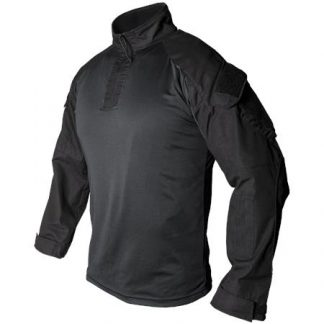 VTX RECON COMBAT SHIRT BLACK