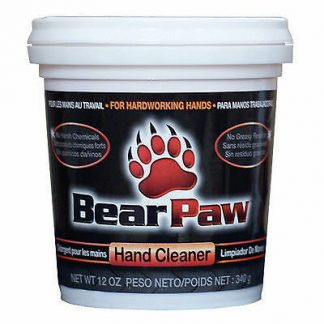 Bear Paw Hand Cleaner